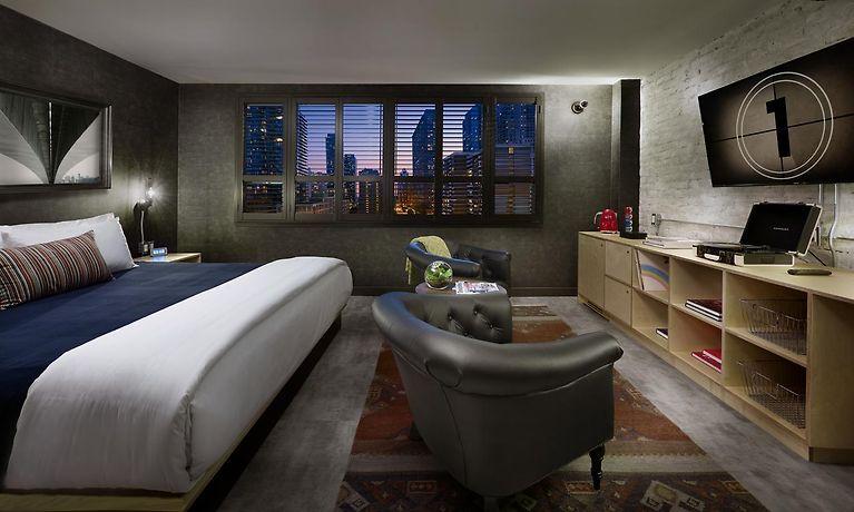 The Anndore House Hotel Toronto